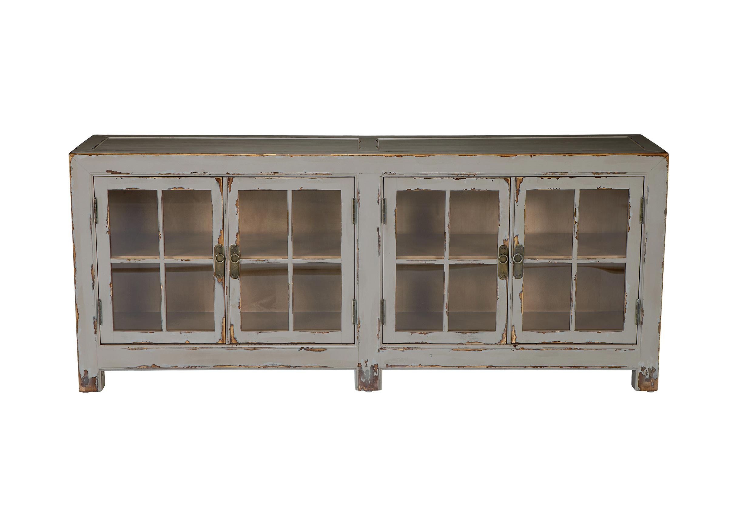 j stands pottery console barn molucca media furniture tv cabinet shop